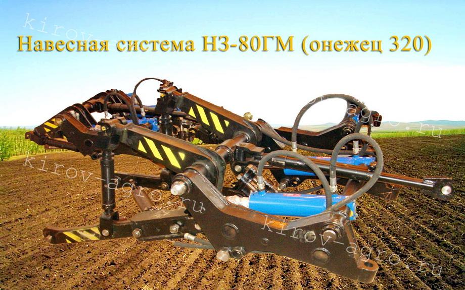 Ремонт тракторов Беларусь 82 320 - стоимость работ